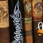 We stock a great selection of Premium Gurkha Cigars!